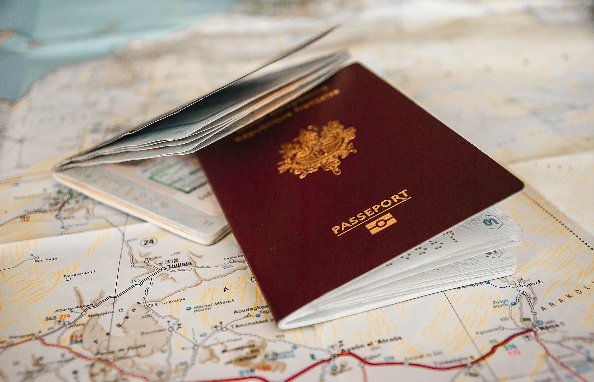 Der Meister-Titel kann ab August 2020 auch im Pass eingetragen werden (© Pixabay)