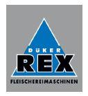 Düker-REX Fleischereimaschinen GmbH