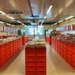 """Berger Schinken """"Einkaufen im großen Stil"""": 400 Artikel in Großpackungen zu attraktiven Preisen (© Berger Schinken)"""