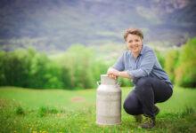 Olga Voglauer, Abgeordnete im Nationalrat und Landwirtschaftssprecherin der Grünen, über Tierwohl und Herkunftskennzeichnung als Chance für die Branche. (© Die Grünen)