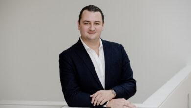 """Florian Hippesroither ist Geschäftsführer von Gourmetfein und Zellinger und """"Erfinder"""" von myMetzger."""