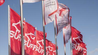 Ein Stuttgarter Erfolgsmodell feiert Jubiläum - die SÜFFA wird zum 25. zum Branchentreffpunkt.
